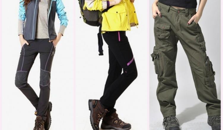 Lebih Baik Pakai Celana Panjang Atau Celana Pendek Saat Pendakian