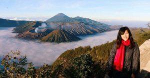 Paket Wisata Bromo (Malang) Sunrice 2d1m